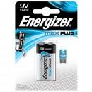 Batteri Energizer Max 9V (Miljö)