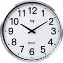 Väggklocka Tiq Bluetooth Ø 50cm