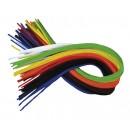 Piprensare 50cm Mix Färg 50st/fpk