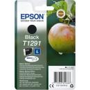 Bläckpatron Epson T1291 Svart