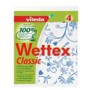 Diskduk Wettex Classic 4st/fpk