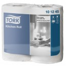 Tork Köksrulle Plus, Extra lång 14rullar/bal (Miljö)