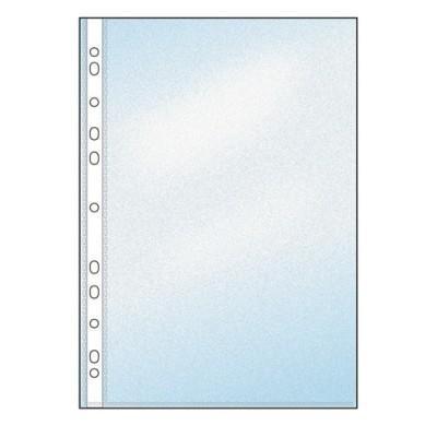 Plastficka Niceday A4 0,03mm Klar 100st/fpk (Miljö)