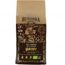 Kaffe Rutasoka Eko Okapi Hela Bönor Mellanmörk 450g 10st/fpk