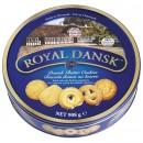 Kakor Royal Dansk Butter Cookies 908g
