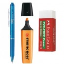 Pennor och Ritmaterial