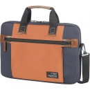 "Datorväska Samsonite Sideways 15,6"" Blå/Orange"
